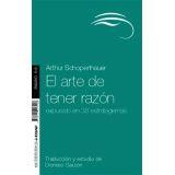 ARTE DE TENER RAZON, EL -BIBLIOTECA EDAF-