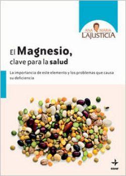 MAGNESIO CLAVE PARA LA SALUD, EL  12ED.