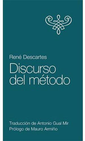 DISCURSO DEL METODO  (BIBLIOTECA EDAF)