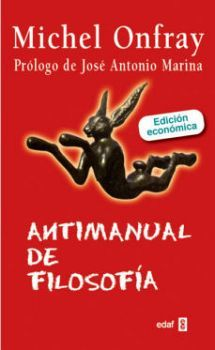 ANTIMANUAL DE FILOSOFIA                   (ED. ECONOMICA)