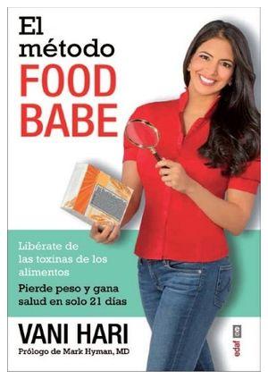 METODO FOOD BABE, EL 2DA.ED.