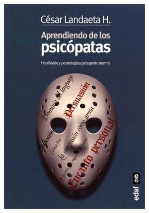 APRENDIENDO DE LOS PSICOPATAS