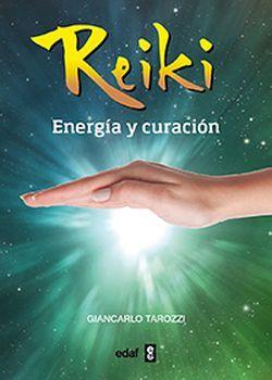 REIKI -ENERGIA Y CURACION-