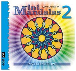 MINI MANDALAS 2