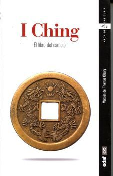 I CHING -EL LIBRO DEL CAMBIO-             (ARCA DE SABIDURIA)
