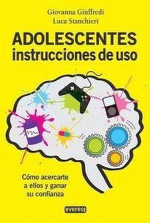ADOLESCENTES INSTRUCCIONES DE USO