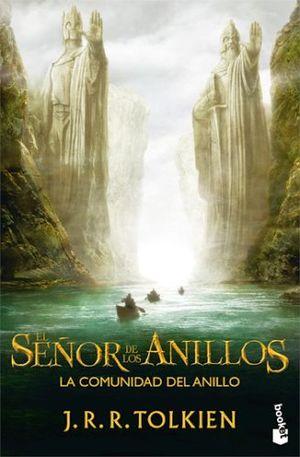 SEÑOR DE LOS ANILLOS I, EL  (PORTADA DE PELICULA)