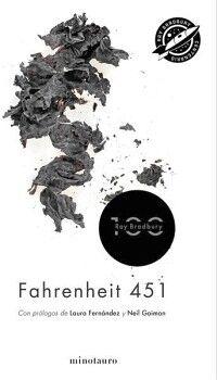 FAHRENHEIT 451 -ED.100 ANIVERSARIO-       (EMPASTADO)