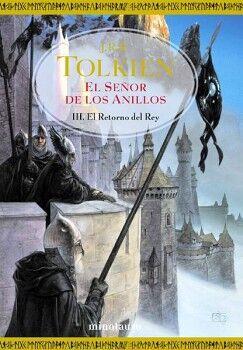 SEÑOR DE LOS ANILLOS III, EL -EL RETORNO DEL REY- (EMPASTADO)