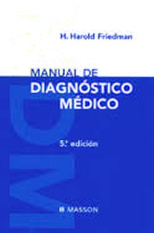 MANUAL DE DIAGNOSTICO MEDICO (5ED.)