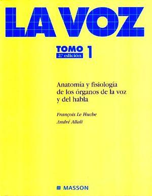 VOZ T-1 ANATOMIA Y FISIOLOGIA