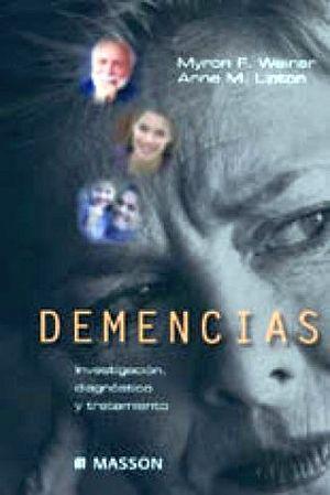 DEMENCIAS, LAS (INVESTIGACION , DIAGNOSTICO Y TRATAMIENTO)