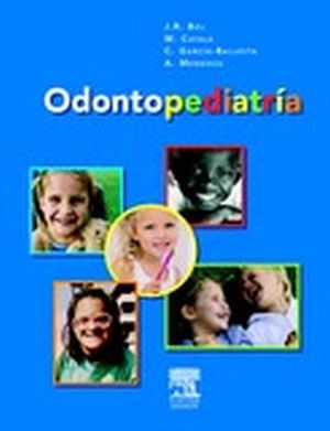 ODONTOPEDIATRIA  (EMPASTADO)
