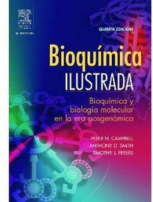 BIOQUIMICA ILUSTRADA