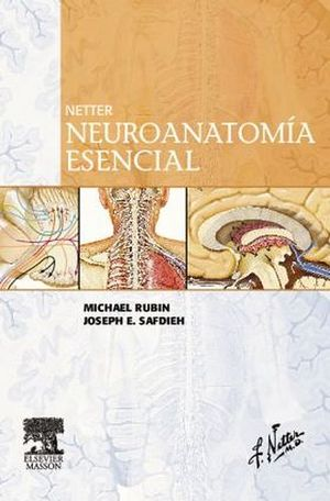 NETTER NEUROANATOMIA ESENCIAL