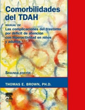 COMORBILIDADES DEL TDAH 2ED.