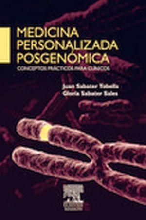 MEDICINA PERSONALIZADA POSGENOMICA