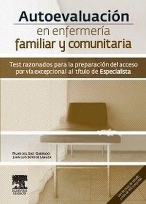 AUTOEVALUACION EN ENFERMERIA FAMILIAR Y COMUNITARIA