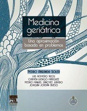 MEDICINA GERIATRICA 1ED