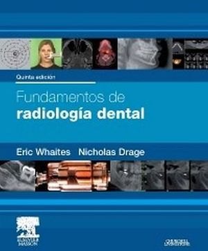 FUNDAMENTOS DE RADIOLOGIA DENTAL 5ED.