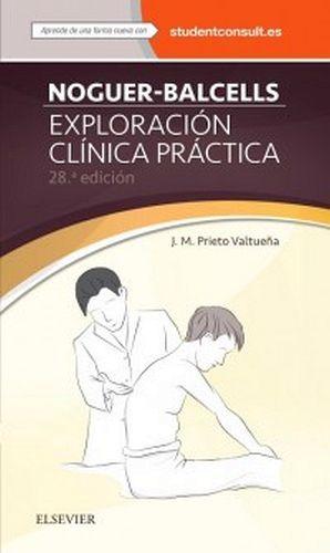 EXPLORACION CLINICA PRACTICA 28ED. (C/STUDENT CONSULT)