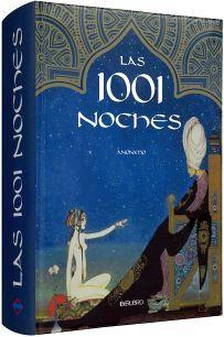 1001 NOCHES, LAS                          (EMPASTADO)