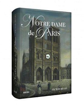 NOTREDAME DE PARIS                        (EMPASTADO)