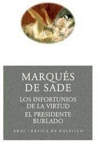 INFORTUNIOS DE LA VIRTUD, LOS/EL PRESIDENTE BURLADO (89)