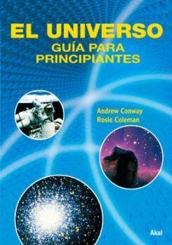 UNIVERSO. GUIA PARA PRINCIPIANTES, EL