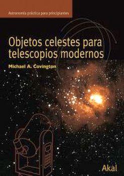 OBJETOS CELESTES PARA TELESCOPIOS MODERNOS