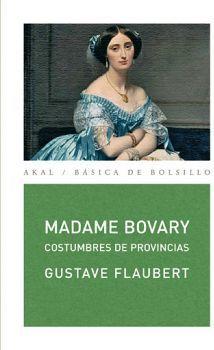 MADAME BOVARY (COSTUMBRES DE PROVINCIA)