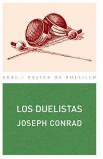 DUELISTAS, LOS                            (BASICA DE BOLSILLO)