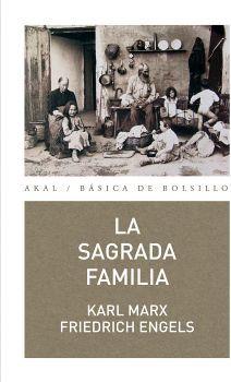 SAGRADA FAMILIA, LA                      (BASICA DE BOLSILLO/266)
