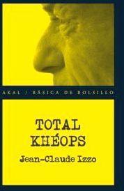 TOTAL KHEOPS                              (BASICA DE BOLSILLO)