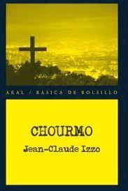 CHOURMO                                   (BASICA DE BOLSILLO)