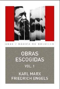 OBRAS ESCOGIDAS VOL.1                     (BASICA DE BOLSILLO)
