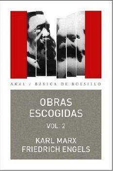 OBRAS ESCOGIDAS VOL.2                     (BASICA DE BOLSILLO)