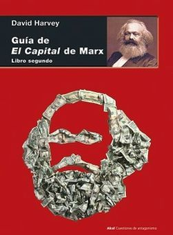 GUIA DE EL CAPITAL DE MARX -LIBRO SEGUNDO-