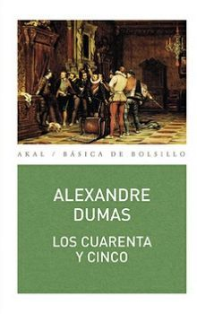 CUARENTA Y CINCO, LOS               (AKAL/BASICA DE BOLSILLO/321)