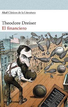 FINANCIERO, EL                       (CLASICOS DE LITERATURA/9)