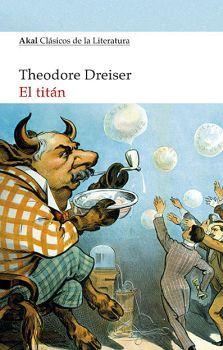 TITAN                             (CLASICOS DE LA LITERATURA/10)