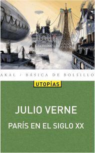 PARIS EN EL SIGLO XX                 (UTOPIAS/BASICA DE BOLSILLO)