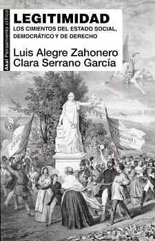 LEGITIMIDAD -LOS CIMIENTOS DEL ESTADO SOCIAL, DEMOCRATICO-