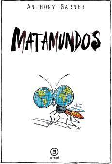 MATAMUNDOS                                (EMPASTADO)