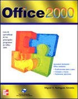 OFFICE 2000 C/DISCO