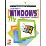 MICROSOFT WINDOWS ME MILLENIUM EDITION (INICIACION Y REF.)