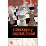 LIDERAZGO Y CAPITAL MORAL
