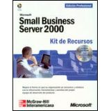 MICROSOFT SMALL BUSINESS SERVER 2000 ED. PROFESIONAL