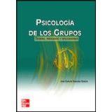 PSICOLOGIA DE LOS GRUPOS
