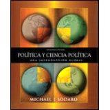 POLITICA Y CIENCIA POLITICA. UNA INTRODUCCION
